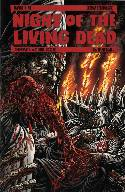 Night of the Living Dead Aftermath #2 Gore Cover [Comic] THUMBNAIL