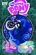 My Little Pony Micro Series #10 Cover RI [Comic] THUMBNAIL