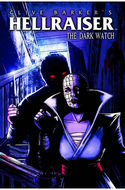 Hellraiser Dark Watch #11 [Comic] THUMBNAIL