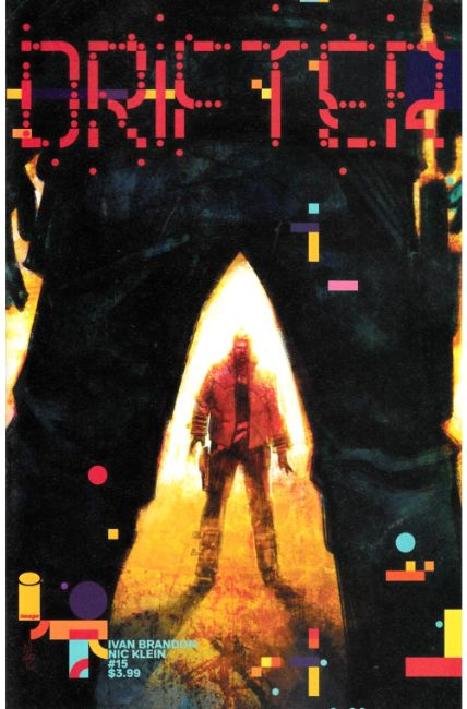 Drifter #15 Cover A [Image Comic] THUMBNAIL
