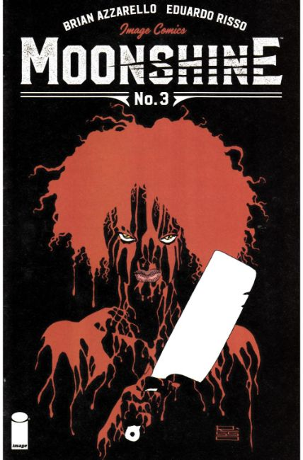 Moonshine #3 Cover A [Image Comic]