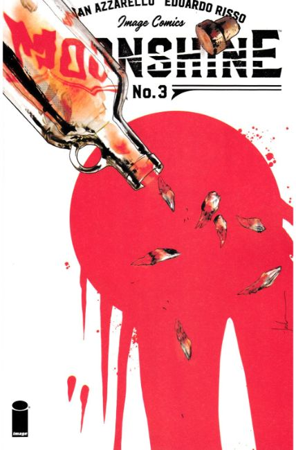 Moonshine #3 Cover B [Image Comic]