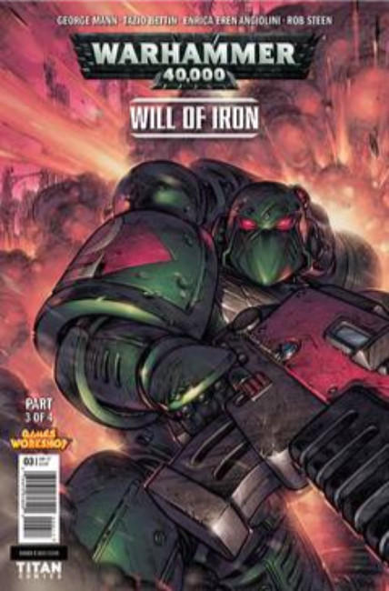 Warhammer 40000 Will of Iron #3 Cover C [Titan Comic]_THUMBNAIL