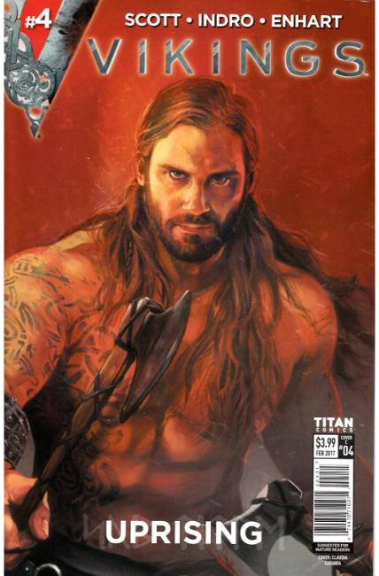 Vikings Uprising #4 Cover C [Titan Comic]_THUMBNAIL