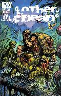 Other Dead #1 Subscription Cover [Comic] THUMBNAIL