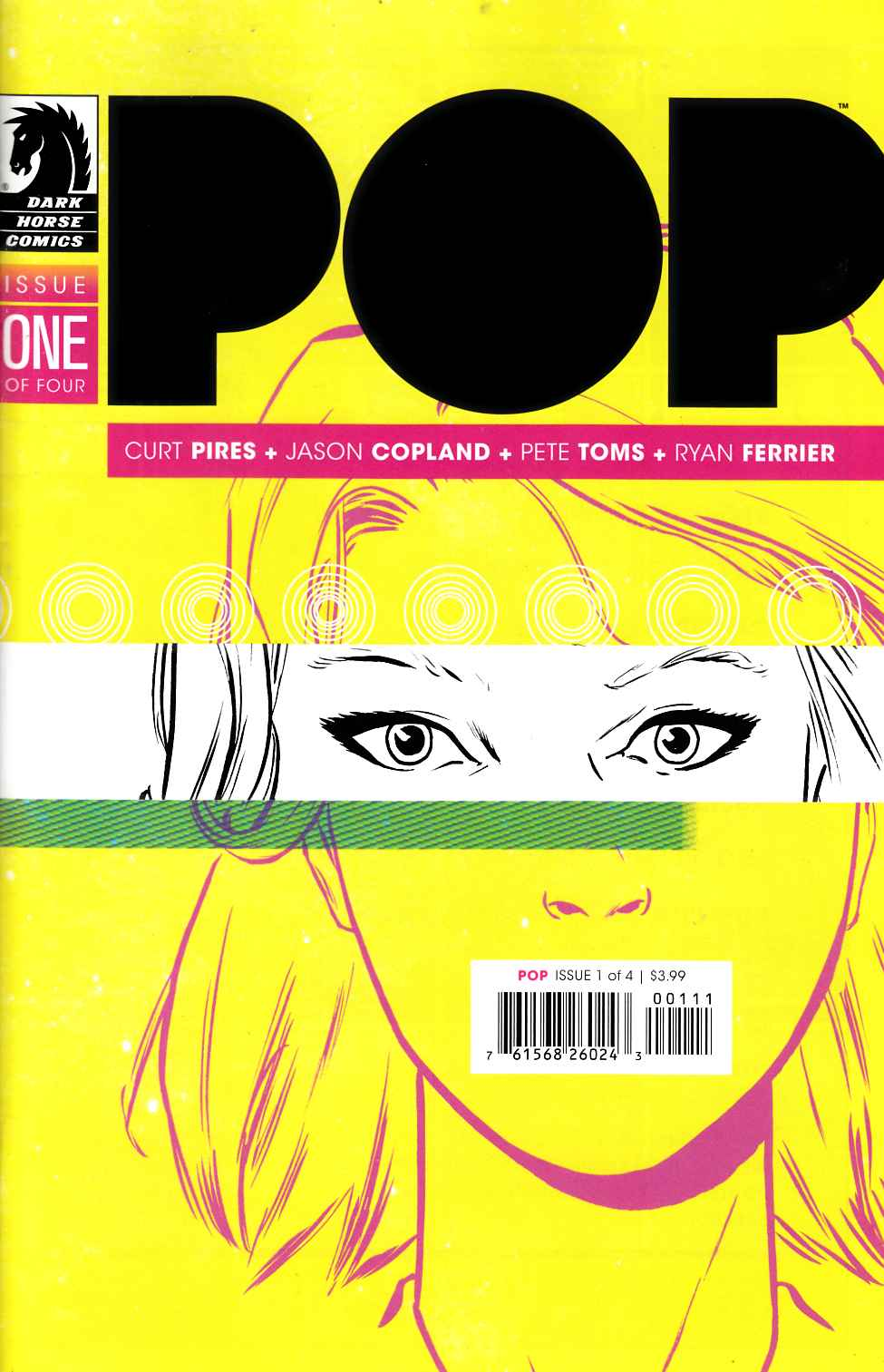 Pop #1 [Comic] THUMBNAIL