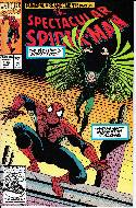 Peter Parker Spectacular Spider-Man #186 Direct [Comic] THUMBNAIL
