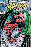 Peter Parker Spectacular Spider-Man #188 Direct [Comic] THUMBNAIL