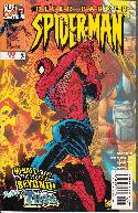 Peter Parker Spider-Man #2 Cover B Near Mint (9.4) [Marvel Comic] THUMBNAIL