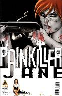 Painkiller Jane Price of Freedom #4 [Comic] THUMBNAIL