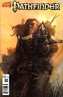 Pathfinder #11 Cover B- Gomez [Comic] THUMBNAIL