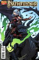 Pathfinder #12 Cover A- Fares [Comic] THUMBNAIL