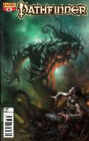 Pathfinder #6 Cover A- Parillo [Comic] THUMBNAIL