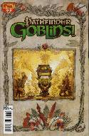 Pathfinder Goblins #3 [Comic]