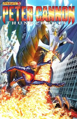 Peter Cannon Thunderbolt #5 Ross Cover [Comic]_LARGE