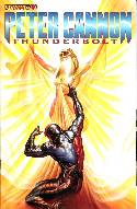 Peter Cannon Thunderbolt #9 Cover A- Alex Ross [Comic] THUMBNAIL