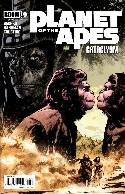 Planet of the Apes Cataclysm #9 [Comic] THUMBNAIL