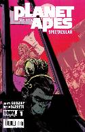 Planet of the Apes Spectacular One-Shot [Comic]