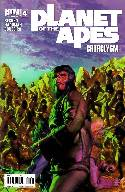 Planet of the Apes Cataclysm #4 Cover A- Ross [Comic] THUMBNAIL