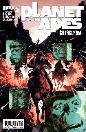 Planet of the Apes Cataclysm #5 Cover A [Comic] THUMBNAIL