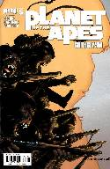 Planet of the Apes Cataclysm #5 Cover B [Comic] THUMBNAIL