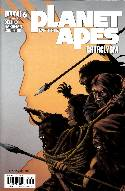 Planet of the Apes Cataclysm #6 Cover B- Wilson III [Comic] THUMBNAIL