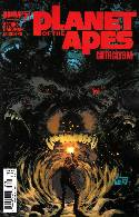 Planet Of The Apes Cataclysm #7 [Comic] THUMBNAIL