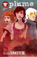 Plume #4 Cover A [Comic] THUMBNAIL