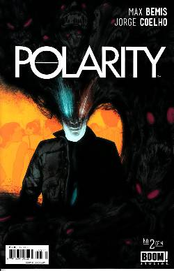 Polarity #2 [Comic] LARGE