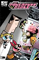 Powerpuff Girls #2 [Comic] THUMBNAIL