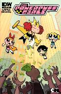 Powerpuff Girls #3 Subscription Cover [Comic] THUMBNAIL