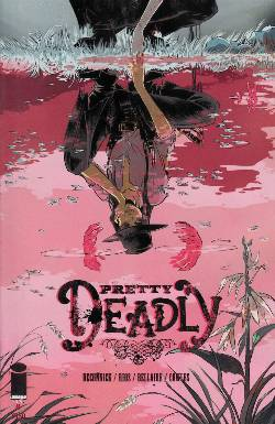 Pretty Deadly #1 [Comic] LARGE