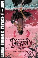Pretty Deadly #1 Image Firsts Edition [Comic] THUMBNAIL