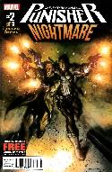 Punisher Nightmare #2 [Comic]