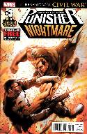 Punisher Nightmare #3 [Comic]