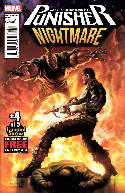 Punisher Nightmare #4 [Comic]