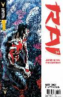 Rai #1 Cover B- Hitch [Comic] THUMBNAIL