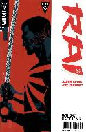 Rai #1 Cover D- Allen [Comic] THUMBNAIL