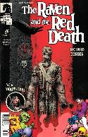 Edgar Allan Poes the Raven & Red Death (One Shot) [Comic] THUMBNAIL