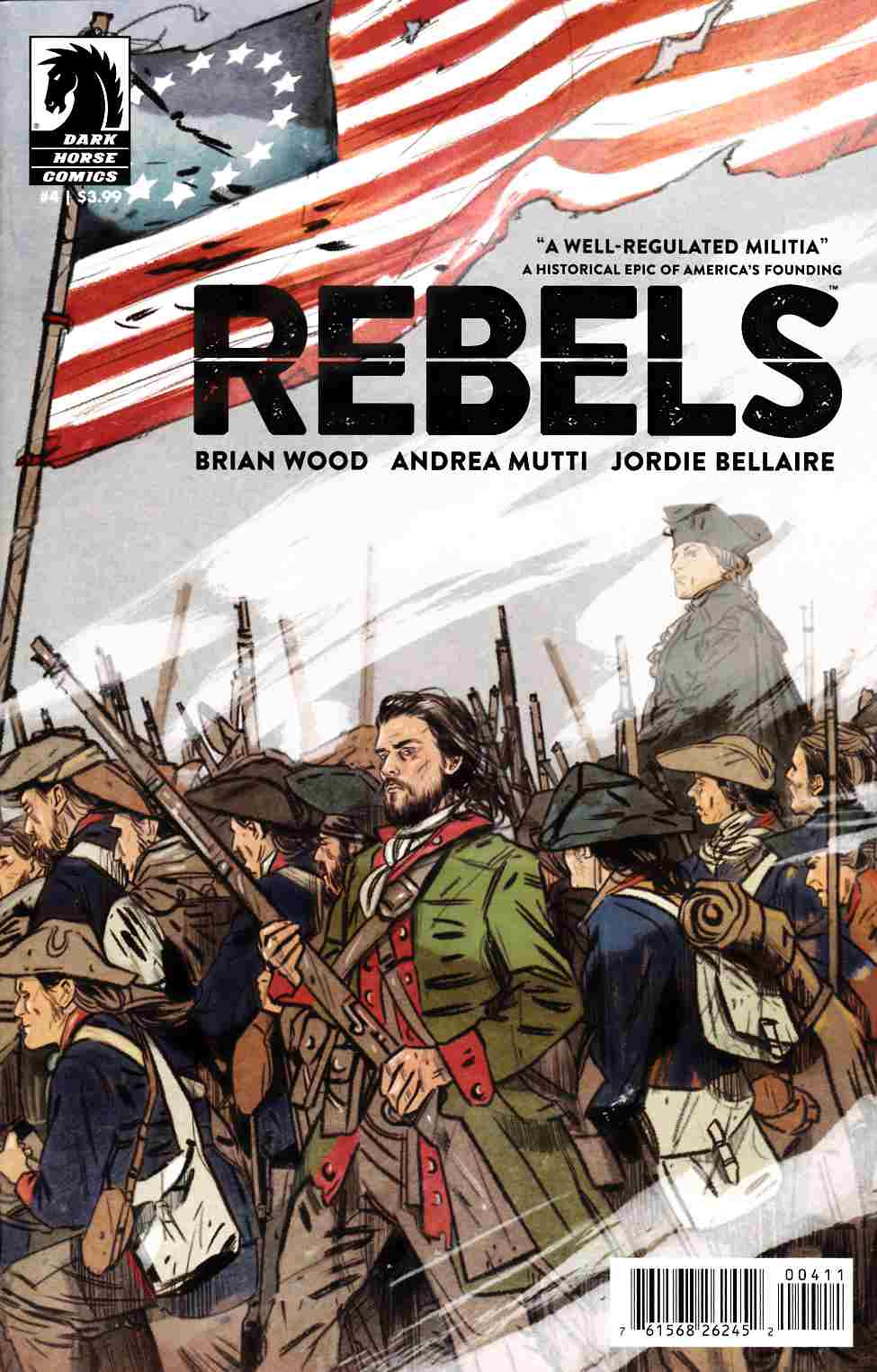 Rebels #4 [Dark Horse Comic]_LARGE