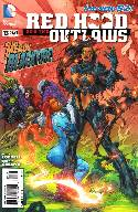 Red Hood And The Outlaws #13 Second Printing [DC Comic]_THUMBNAIL