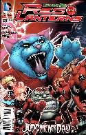 Red Lanterns #30 [Comic] THUMBNAIL