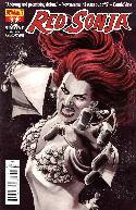 Red Sonja #2 Scott Variant Cover [Dynamite Comic]_THUMBNAIL