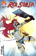 Red Sonja #7 Reeder Cover [Dynamite Comic]_THUMBNAIL