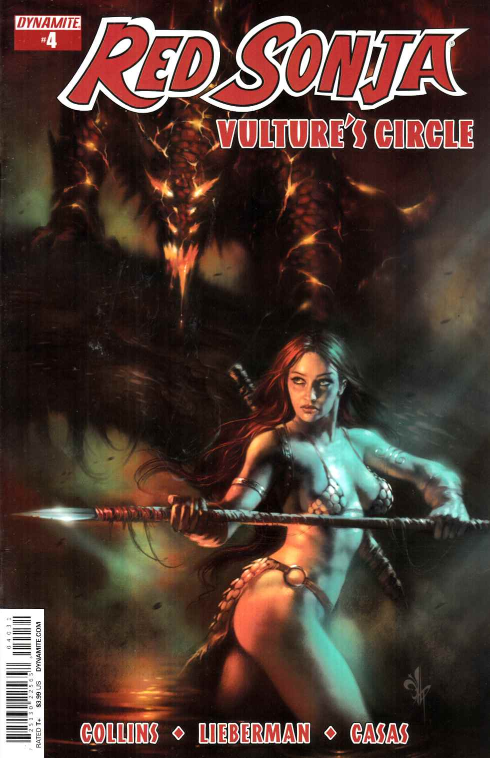 Red Sonja Vultures Circle #4 Cover C- Subscription [Dynamite Comic]_THUMBNAIL