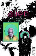 Resident Alien Suicide Blonde #0 [Comic]