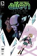 Resident Alien Suicide Blonde #1 [Comic]