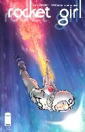 Rocket Girl #1 [Image Comic] THUMBNAIL
