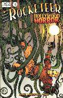 Rocketeer Hollywood Horror #4 [Comic] THUMBNAIL