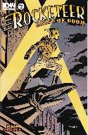 Rocketeer Cargo of Doom #2 [IDW Comic]